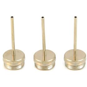 Fumpa Válvulas de Aguja Pack de 3